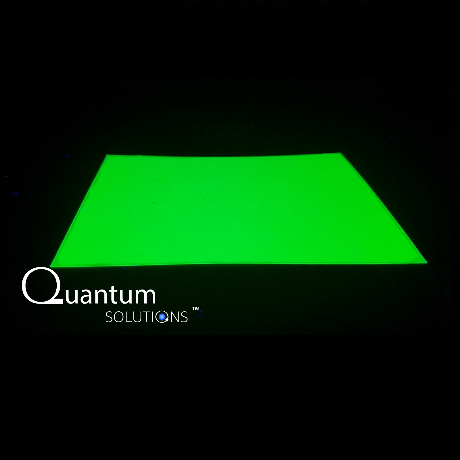 QDot™ X-ray Perovskite Film